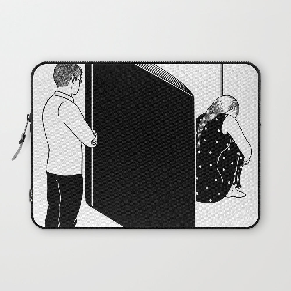 You Know My Name, Not My Story Laptop Sleeve LSV7792218