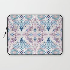 Wonderland in Winter Laptop Sleeve