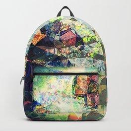 Gentlemanly Conversation Backpack