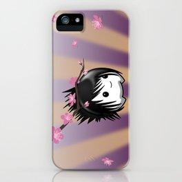 Zen Cumi iPhone Case