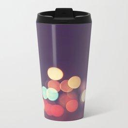 half light Metal Travel Mug