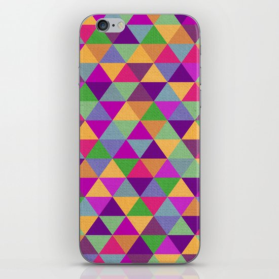 In Love with ▲ iPhone & iPod Skin