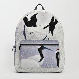 Japanese Modern Interior Art #113 Backpack