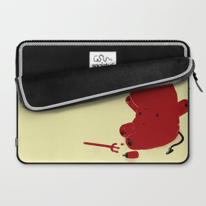 Evool Baby Laptop Sleeve