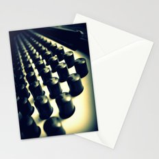 accordion Stationery Cards