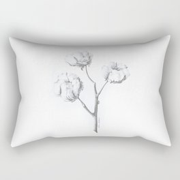 Cotton (expanded) Rectangular Pillow