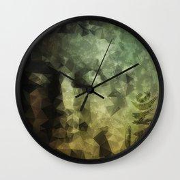 HUM Wall Clock