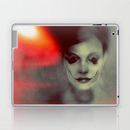 stoptryingtomakemesmile Laptop & iPad Skin