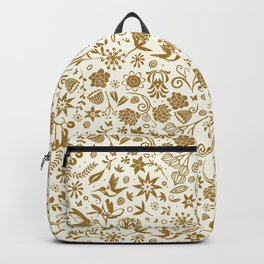 Oh, beautiful garden of mine Backpack