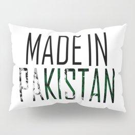 Made In Pakistan Pillow Sham
