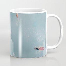 float iii Coffee Mug
