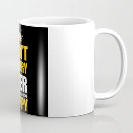 Funny Beer Saying Coffee Mug