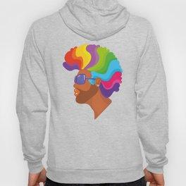 Afro Style Hoody