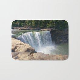 Cumberland Falls, Kentucky Bath Mat