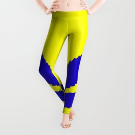 Weed Hash Bash Leggings
