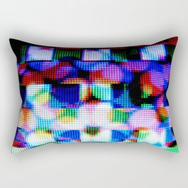 CTRLMTRX Rectangular Pillow