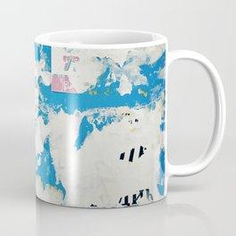 Ads board Coffee Mug