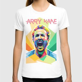 Harry Kane World Cup 2018 Edition T-shirt