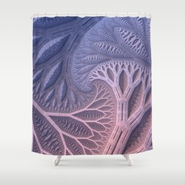 Four in One Shower Curtain