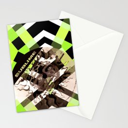 Sublime Time  Stationery Cards