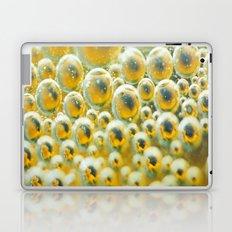 Sunflower Dream Laptop & iPad Skin