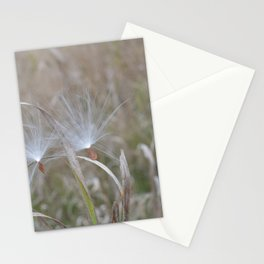 Make A Wish And Fly Away Stationery Cards