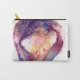 Pepper Kester's Angelic Wings Carry-All Pouch