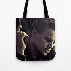 Someone from a half remembered dream Tote Bag