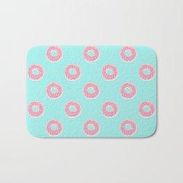 Donut Ocean Bath Mat