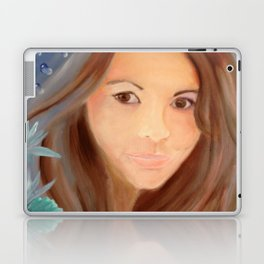 Maru C Laptop & iPad Skin