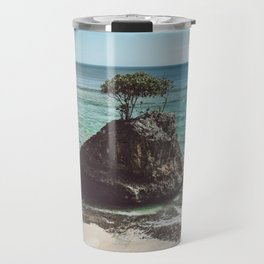 Bingin Beach Travel Mug