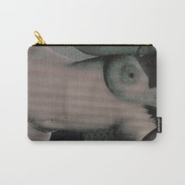 classic pose Carry-All Pouch