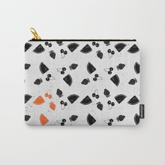 pattern_1 Carry-All Pouch