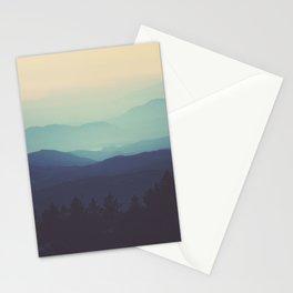 Idyllwild Stationery Cards