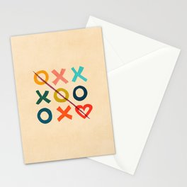 xoxo Love Stationery Cards