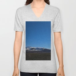 The Finery Ice and Sun Unisex V-Neck