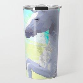 Magic Unicorn I Travel Mug