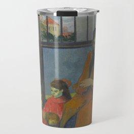 Schuffenecker's Studio Travel Mug