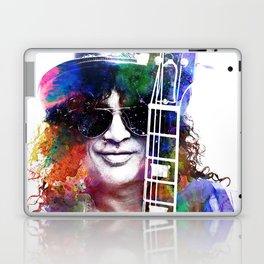 Slash Laptop & iPad Skin