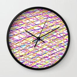 frantic. Wall Clock