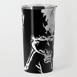 Marked predator Travel Mug