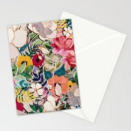 MFA Botanicals 6  Stationery Cards