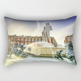 Oh Apollo! Rectangular Pillow