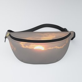 Sunfire   Fanny Pack