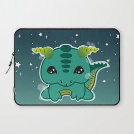 Kawaii Baby Dragon Laptop Sleeve