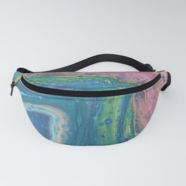 IN HER ARMS Fanny Pack
