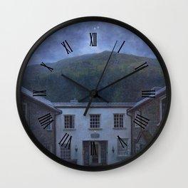 Helvellyn  Wall Clock