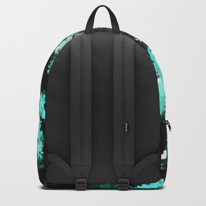 Abstract 26 Backpack