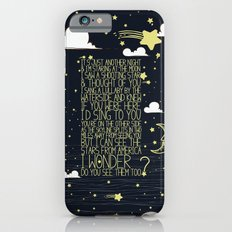 All Of The Stars  iPhone 6s Slim Case