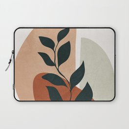Soft Shapes II Laptop Sleeve